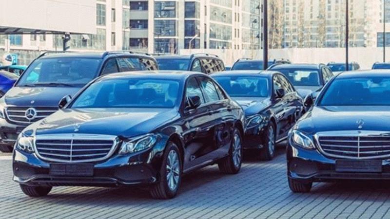 AKP'li belediye itibarda tasarruf yapmadı! Araç kiralamaya 17 milyon