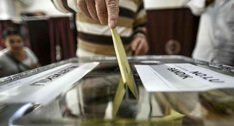 Anayasa Mahkemesi, üç siyasi parti için suç duyurusunda bulundu