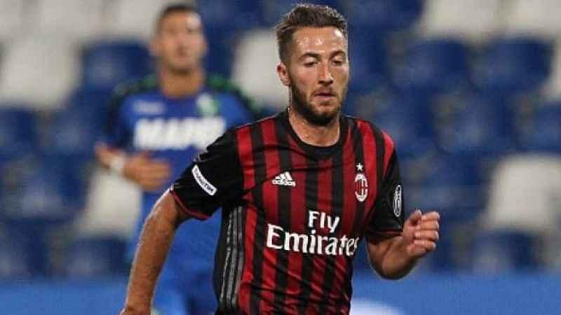 Andrea Bertolacci'den transfer itirafı!