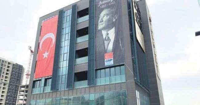 CHP İstanbul'da tam kapanmaya gidiyor
