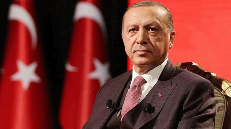 Son anket sonucu: Cumhurbaşkanı Erdoğan'a şok! Oy oranı ilk defa...