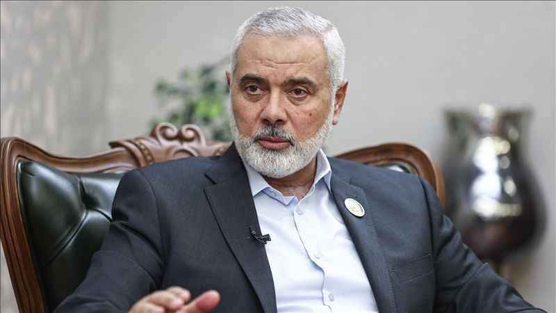 Hamas'tan dünyaya çağrı! Filistin seçimleri için İsrail'e baskı yapın