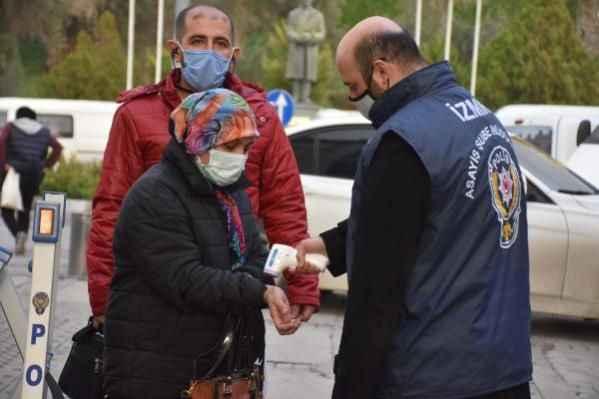Vali Köşger'den İzmir'deki son durum hakkında endişe verici açıklama