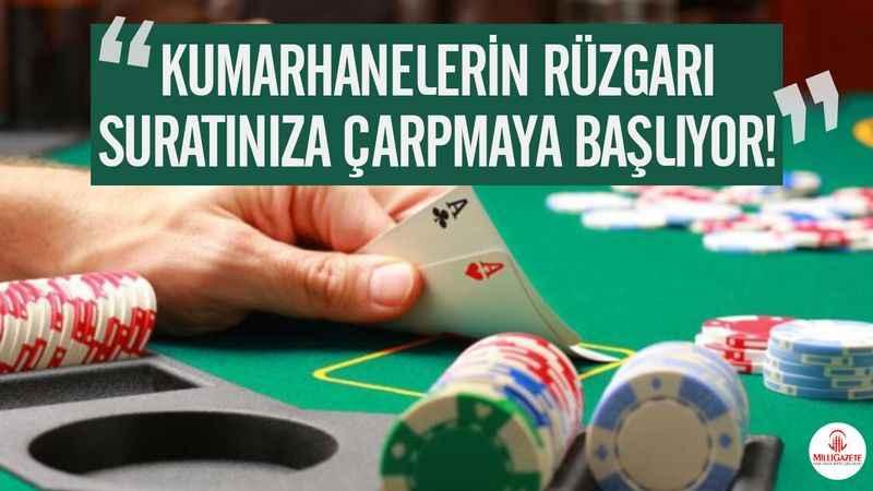 Ο άνεμος των καζίνο αρχίζει να σας χτυπά στο πρόσωπο!  – Ειδήσεις της τελευταίας στιγμής