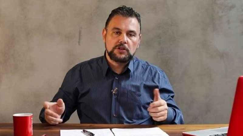 Murat Muratoğlu: İnsanlar Türkiye'den niye kaçıyorlar?