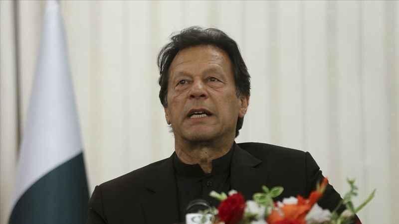 Pakistan'dan çağrı! İslam'a hakaret edenlere ceza uygulansın