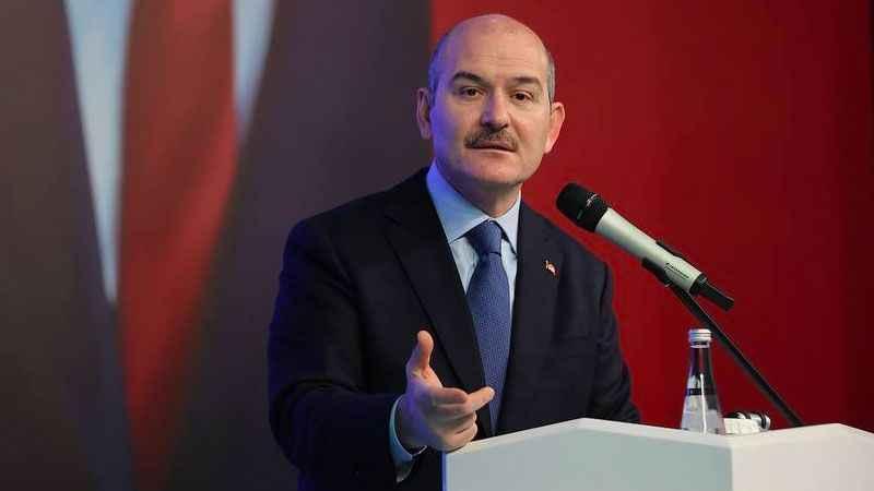 İstanbul olası depreme ne kadar hazır? Bakan Soylu açıkladı