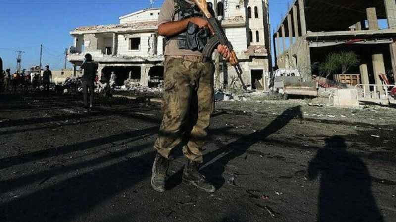 Terör örgütü YPG, Rakka'da dükkanlarını kapatmayı iki esnafı öldürdü