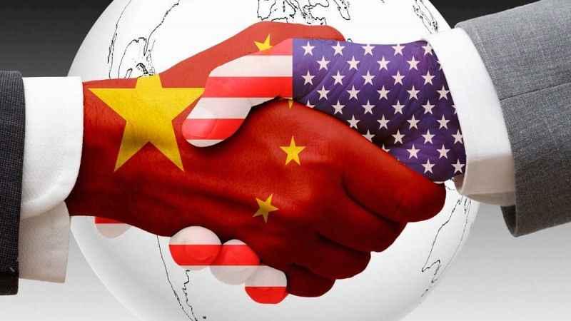 ABD-Çin bu kez birlikte çalışacak! İklim değişikliğiyle ortak mücadele