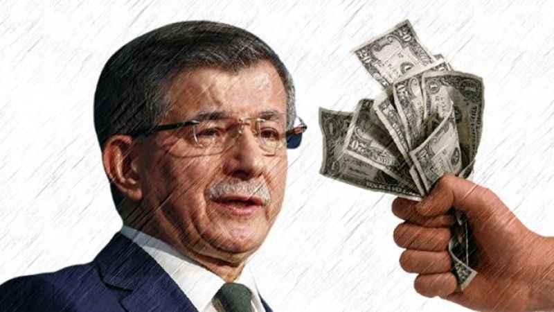 Ahmet Davutoğlu'ndan Berat Albayrak'a kritik 128 milyar dolar sorusu