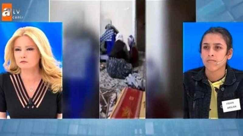 RTÜK üyesinden günlerdir işkence görüntüleri yayınlayan ATV'ye tepki