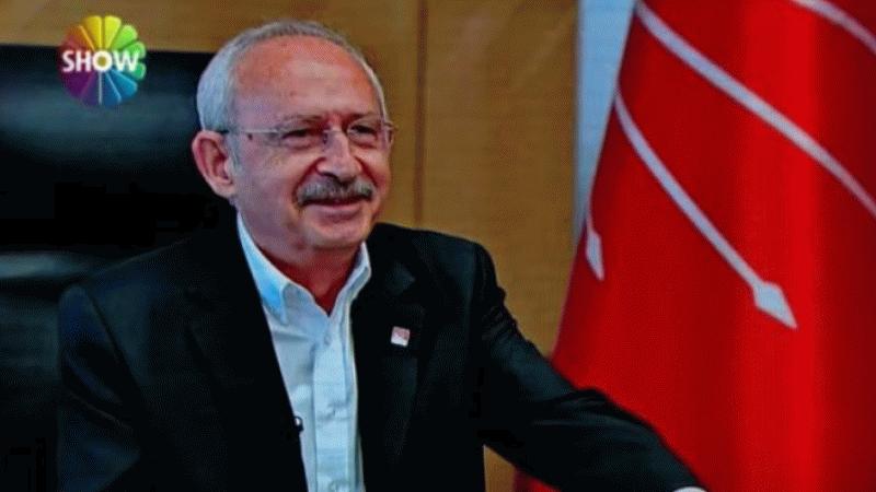 Show TV'nin 15 saniyelik Kemal Kılıçdaroğlu haberi CHP'lileri kızdırdı