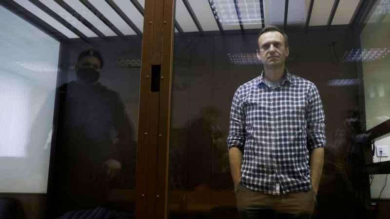 Rus muhalif lider Navalny her an ölebilir! Kızı Putin'e seslendi!