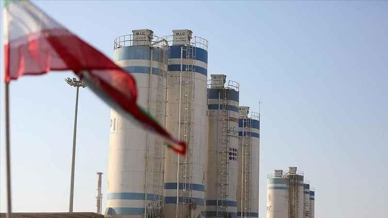 UAEA İran'ın yüzde uranyum 60 zenginleştirmesini doğruladı