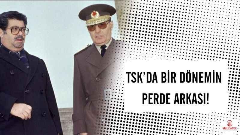 Πώς παρεμποδίστηκε η προσπάθεια παράκαμψης του Necdet Üruğ;  – Ειδήσεις της τελευταίας στιγμής