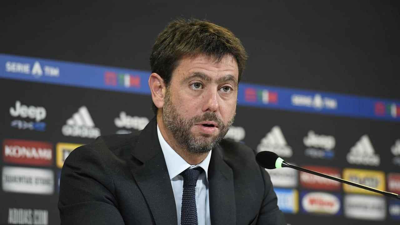 Andrea Agnelli, UEFA'daki tüm görevlerinden istifa etti ...