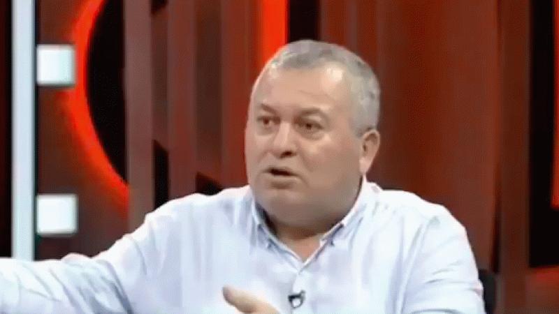 Cemal Enginyurt'tan MHP'ye sert sözler: Bu AK Parti sevdası ne sizde ya