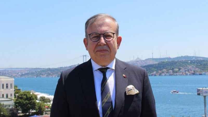 Cihat Yaycı': Lozan ve Montrö için tapu benzetmesi isabetli değildir