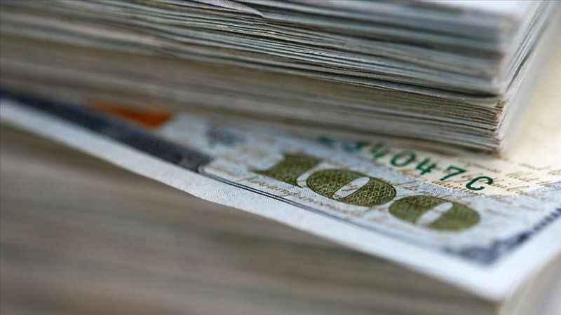 Türkiye'nin uluslararası yatırım pozisyonu verileri yayınlandı