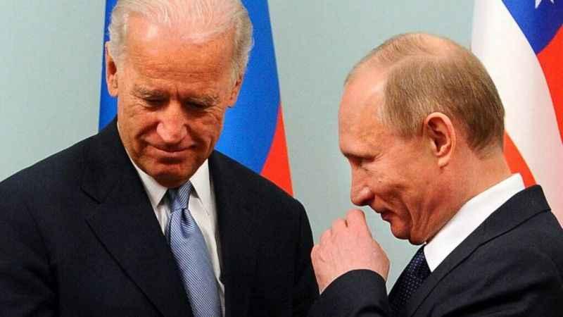 Putin'den Biden'ın davetine yanıt! Putin zirve de konuşma yapacak