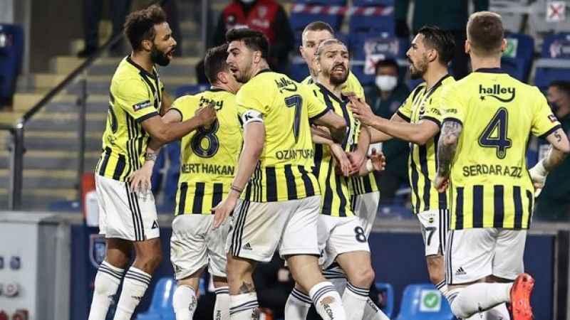 Fenerbahçe, dış sahada rekora koşuyor!