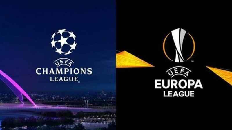 UEFA'dan tarihi rest: Şampiyonlar Ligi ve Avrupa Ligi askıya mı alındı