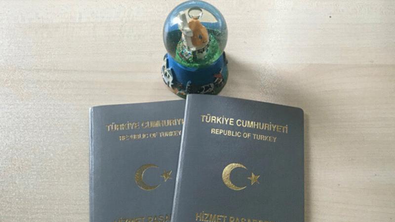 Gri pasaport skandalı soruşturması CHP, İYİ Parti, HDP'ye uzandı