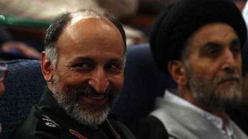 İran Devrim Muhafızları duyurdu: Hicazi hayatını kaybetti!