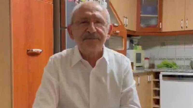 Kübra Par: Kılıçdaroğlu'nun mutfak videosu tuttu çünkü...