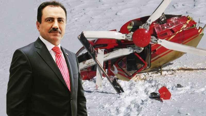 Muhsin Yazıcıoğlu suikastında kayıp 4 dakika!