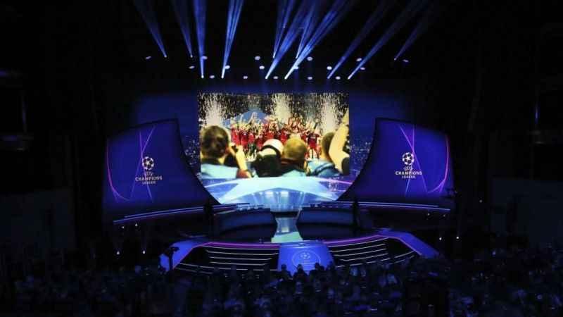 UEFA Başkanından çok sert Avrupa Süper Ligi açıklaması!