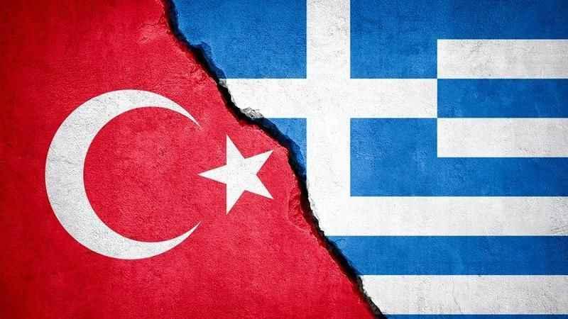 Atina'dan Türkiye açıklaması! İletişimi açık tutmak istiyoruz