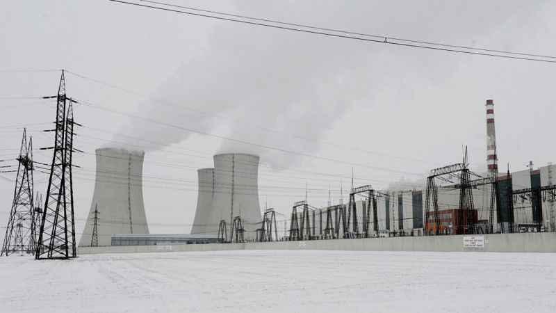 Çekya Rusya'ya bir darbe daha! Rus firmaları İhalelerden çıkarttılar