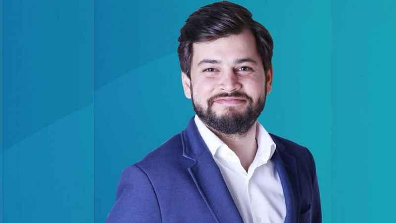 Emre Can Ayvalı, AK Parti'deki görevine geri döndü!