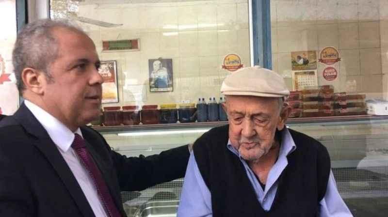 Şamil Tayyar'ın acı günü