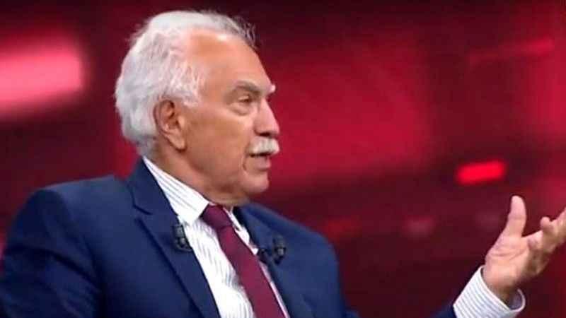 Gelecek Partisi'nden Perinçek'e olay yanıt: Sizden değil size rol veren Beştepe'den bekliyoruz