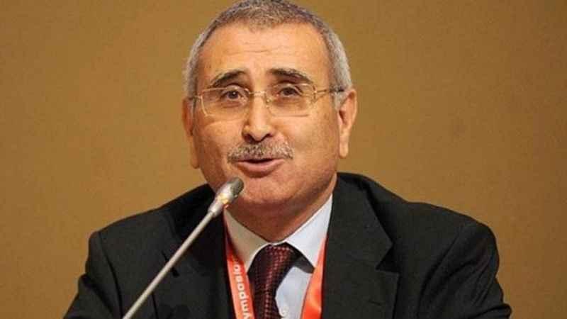 MB eski Başkanı Durmuş Yılmaz'dan iki bakana olay gönderme!