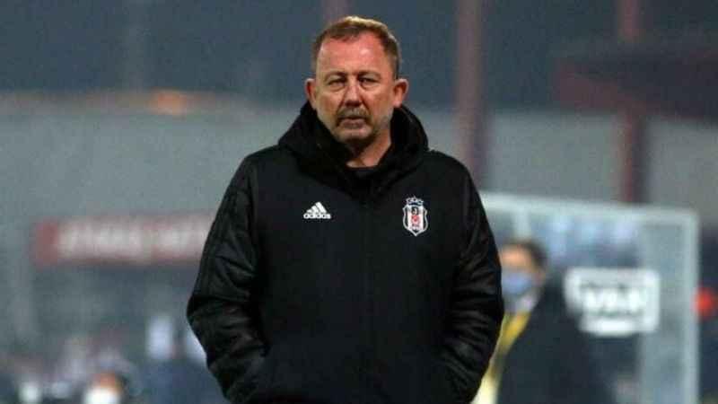 İşte, Beşiktaş'ın, Sivasspor karşısındaki muhtemel 11'i!