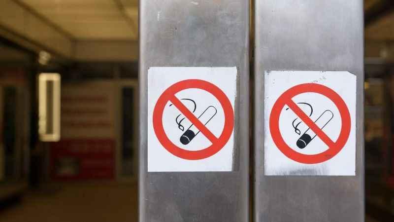 Sigara şirketlerine büyük darbe! Yasak geliyor!