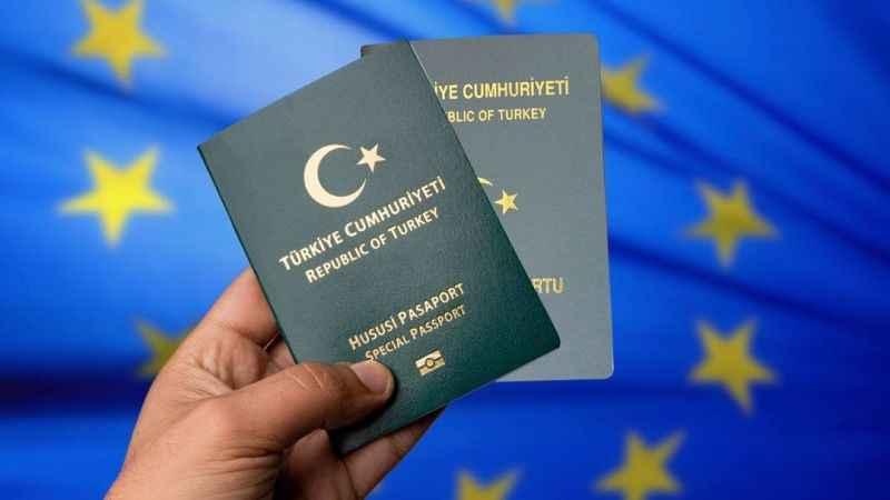 Almanya'dan Interpol'e 'gri pasaport' çağrısı! Hepsini yakalayın!