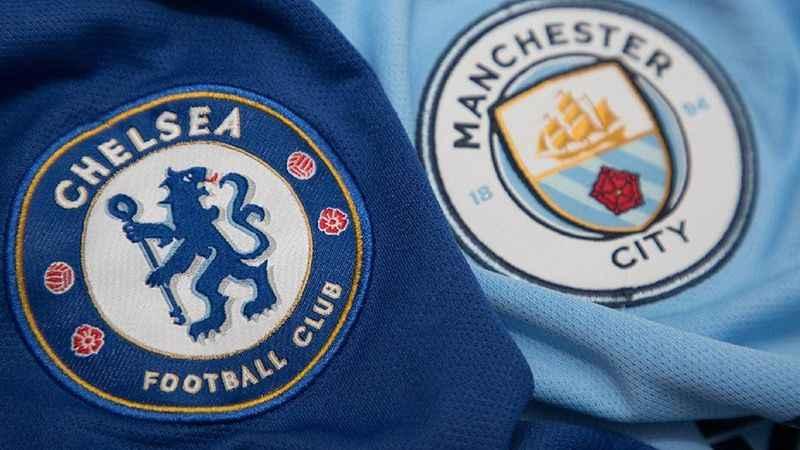 Chelsea ve Manchester City'den flaş Avrupa Süper Ligi açıklaması