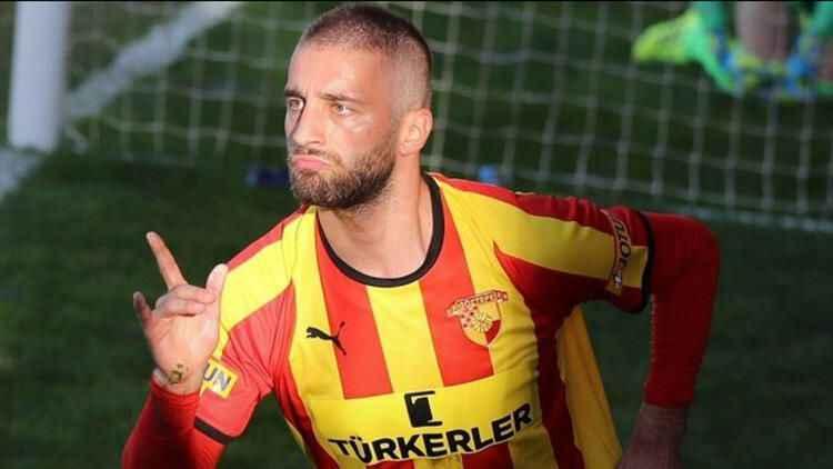 Trabzonspor'da Alpaslan'ın alternatifi Arda!