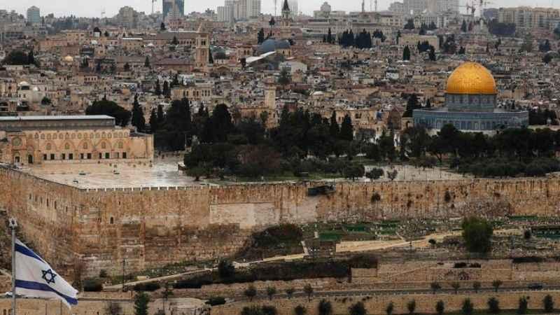 Siyonist İsrail'in sinsi oyunu! BAE Kudüs'te ev alıp Yahudilere satıyor!