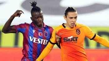 Galatasaray-Trabzonspor maçı ne zaman? İşte, muhtemel 11'ler