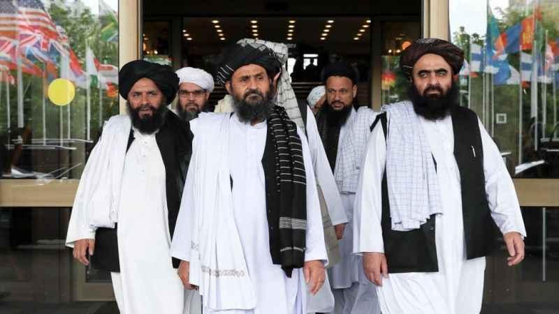 Çarpıcı iddia: İstanbul Afganistan Barış zirvesi neden ertelendi?