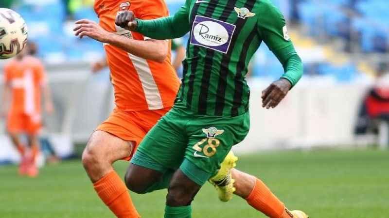 Akhisarspor'dan skandal transfer: 27 transferin 13'ü kayıp