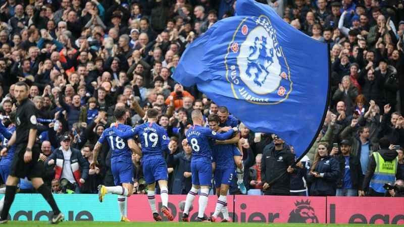 Chelsea, Avrupa Süper Ligi projesinden ayrıldı!