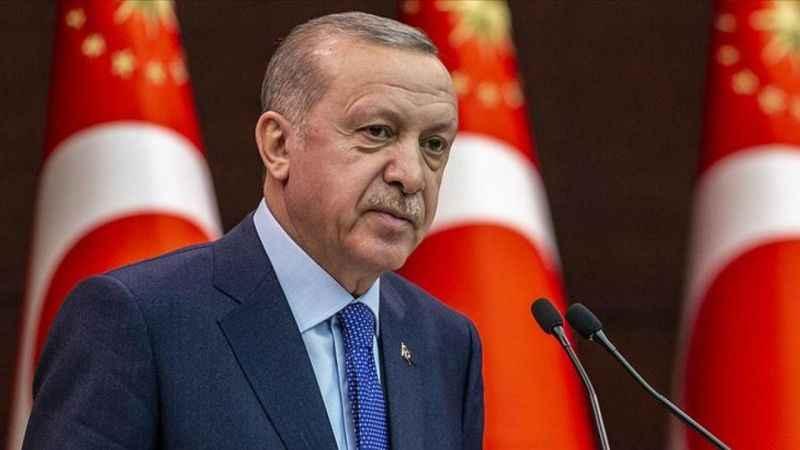 Erdoğan'dan, '128 milyar dolar' talimatı: 'Çıkın, anlatın, konuşun'