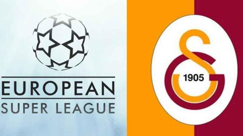 Galatasaray'da gündem Avrupa Süper Ligi!