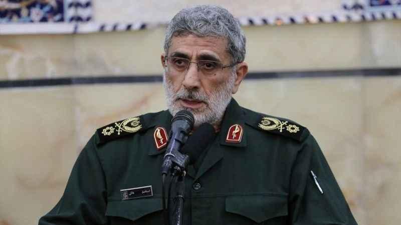 İran'dan İsrail'le mücadele mesajı! Mehdi gelene kadar durmayacağız